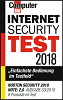 Internet Security Test 2018 Logo
