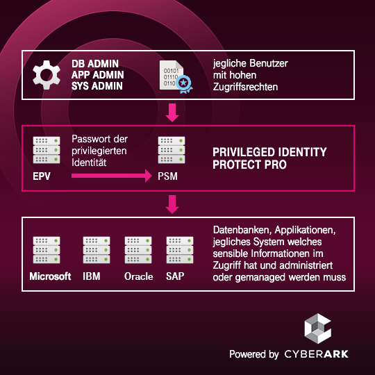 Privileged Identity Protect Pro