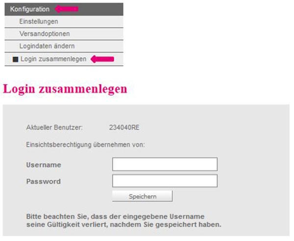 Telekom rechnung login online Telekom Rechnung